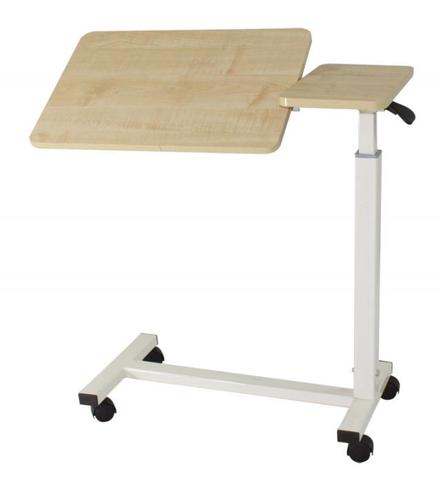Tilt-top Overbed Table