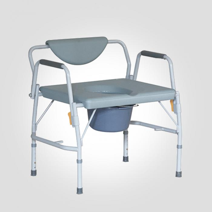 Heavy Duty Commode Chairs